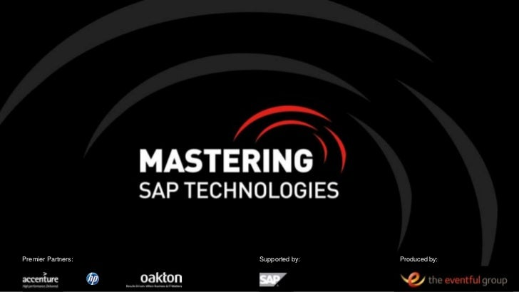 Lessons Learnt Implementing High-Performance Integration using SAP PI