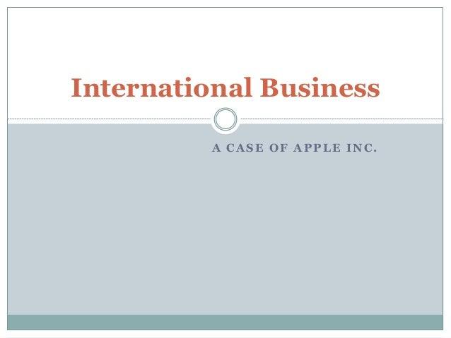 Apple Corporate Office