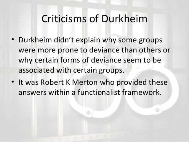 essay on deviant acts in society Home essays crime and deviance in society like durkheim states it acts as a threat to society too crime and deviance in society essay.