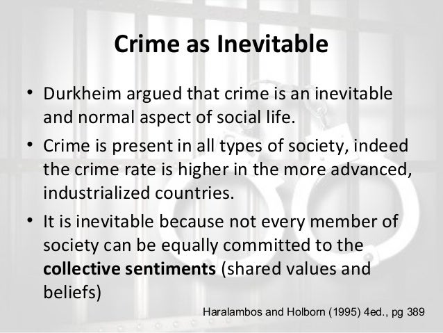 functionalist theory of crime and deviance essay Sclg1002 analytical essay sociological theories of deviance evaluate functionalist theories of crime and deviance a level, heidensohn crime and deviance essays.