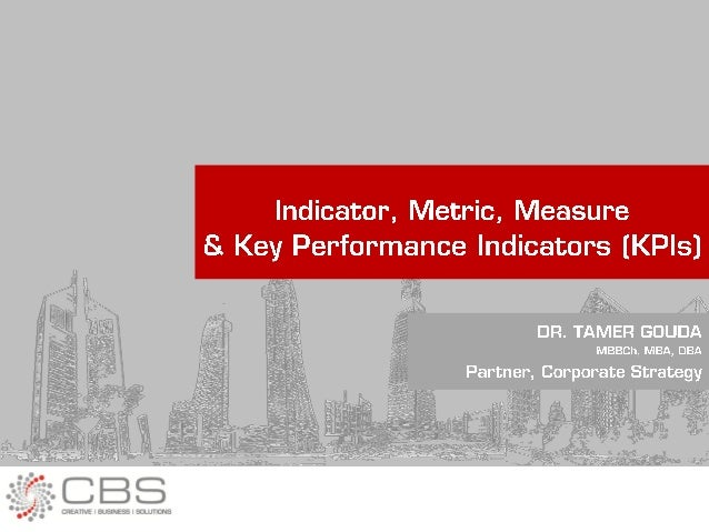  Indicators, sometimes called icons, aregraphical elements that give visual cuesabout performance. Traffic light symbols...