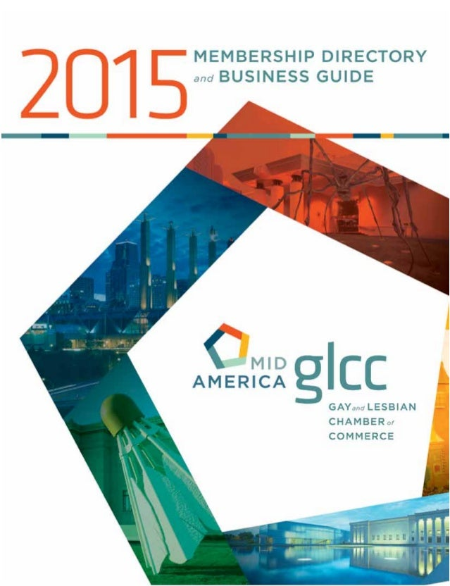 2015 Membership Directory and Business Guide	 1