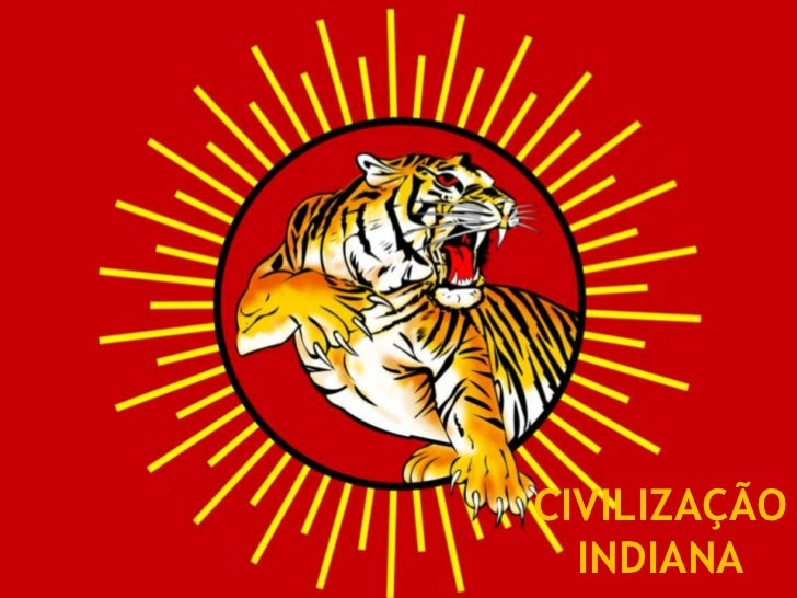 CIVILIZAÇÃO INDIANA<br />