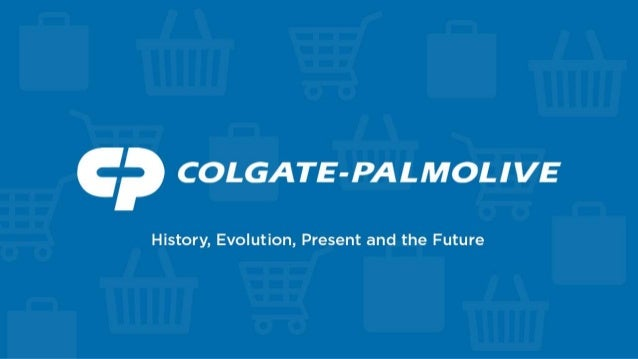 colgate palmolive toothbrush case study
