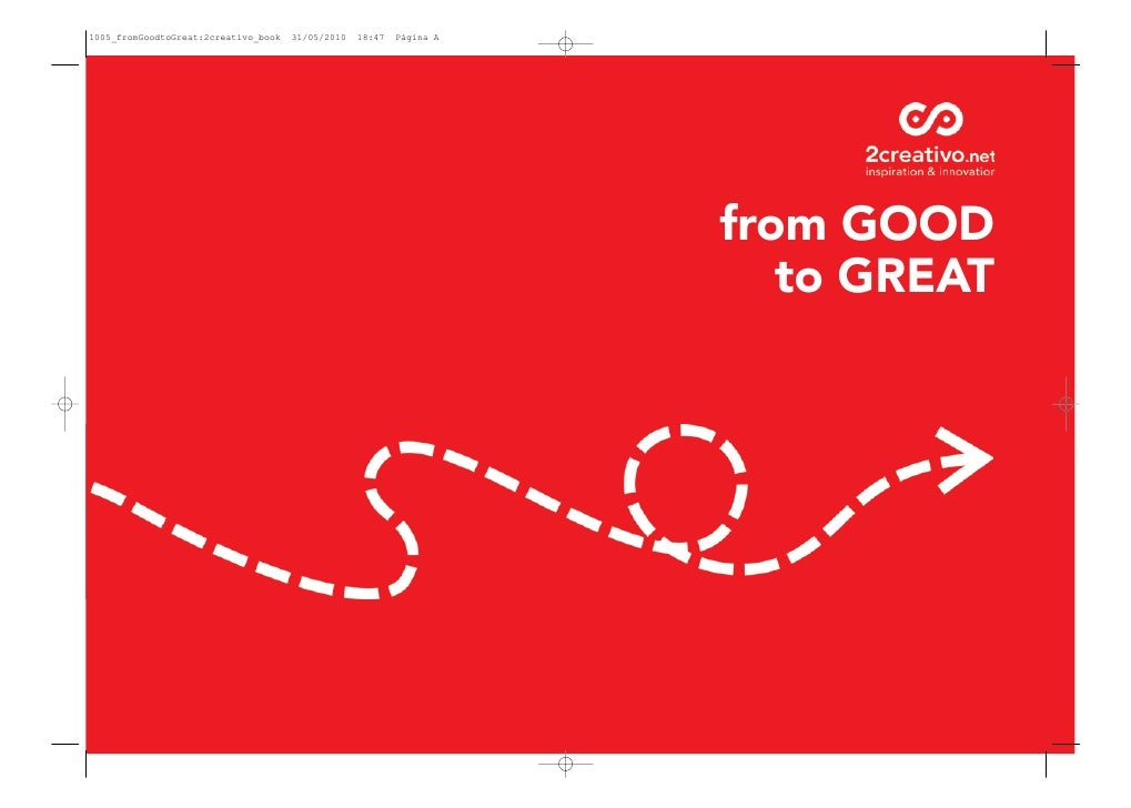 2creativo - from GOOD to GREAT