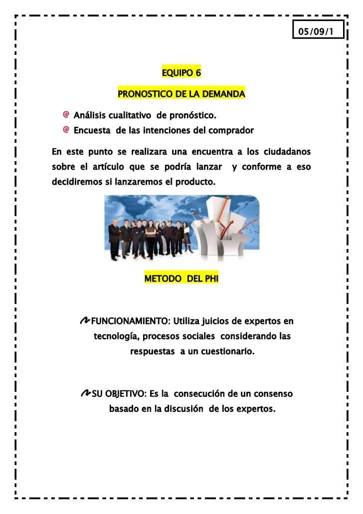 05/09/1                                                          2                          EQUIPO 6               PRONOST...