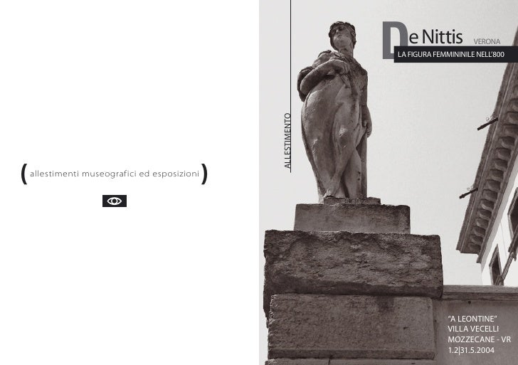 Mostra De Nittis
