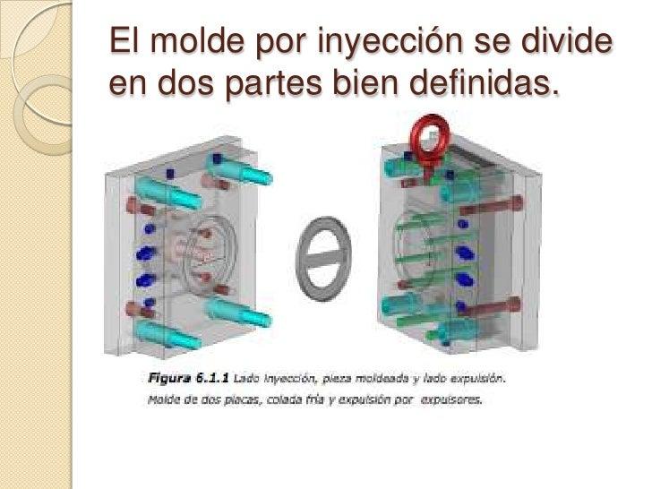 Dise o de moldes para inyeccion de plasticos - Plastico para moldes ...