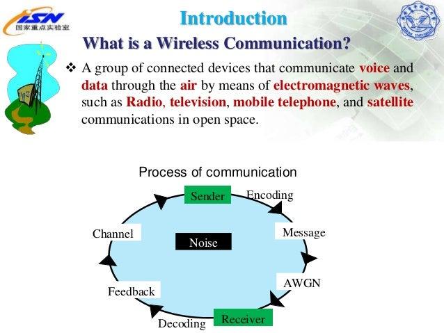 History of Wireless Communications
