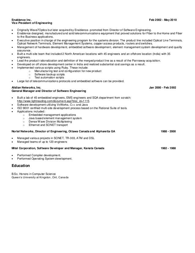 general resume 187 bill gates resume cover letter and
