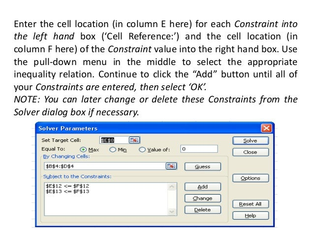 solver constraint satisfaction and dialogue box We then present an abstract solver, absolute solving a constraint satisfaction problem the smallest box containing the octagon is first computed.