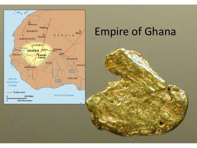 Pictures Of The Empire Of Ghana 55