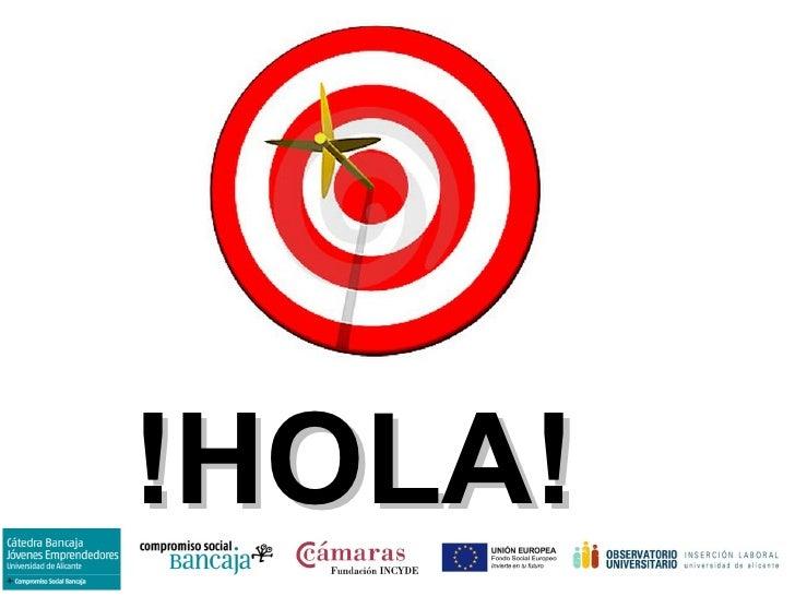 !HOLA!
