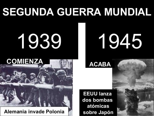 Segunda guerra mundial (2)