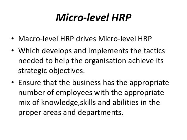 What is the difference between Mirco-Manager and Macro-Manager? And who is better?