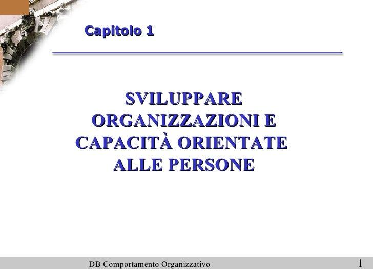 2.Il Ruolo Manageriale   Capitolo1