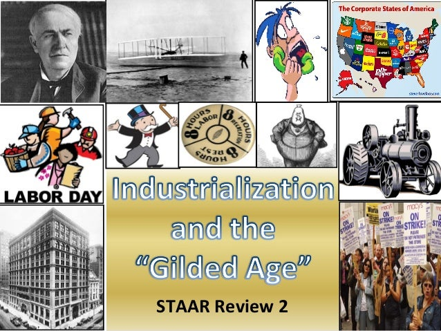 an introduction to the history of the age of industrialization After the civil war industrialization helped our society, industrialization after the civil war in america had absolute ford introduction of the assembly.