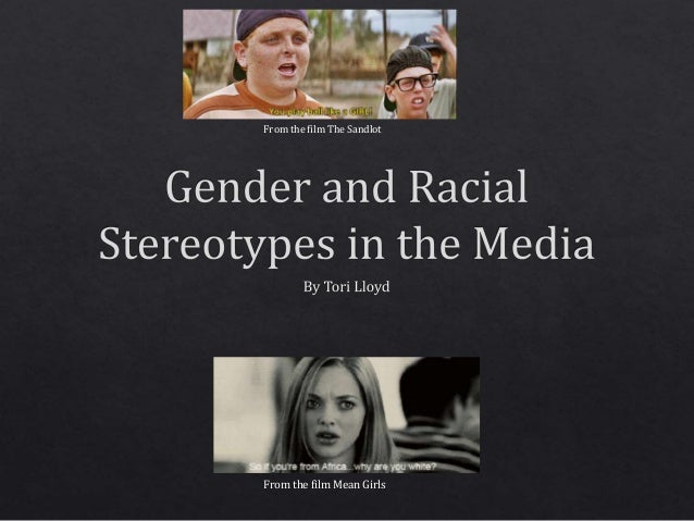 racial stereotypes in media essay A social cognitive approach to studying racial - stereotyping in the mass media this research paper a social cognitive approach to studying racial - stereotyping in the mass media and other 64,000+ term papers, college essay examples and free essays are available now on reviewessayscom.