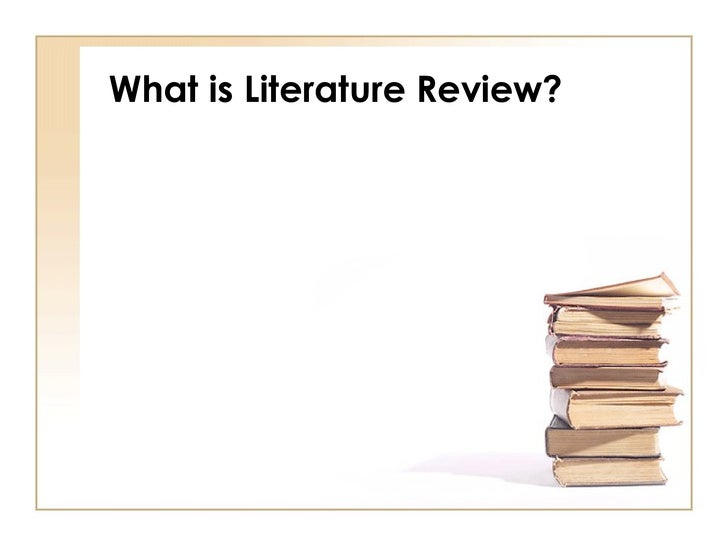 What is written literature