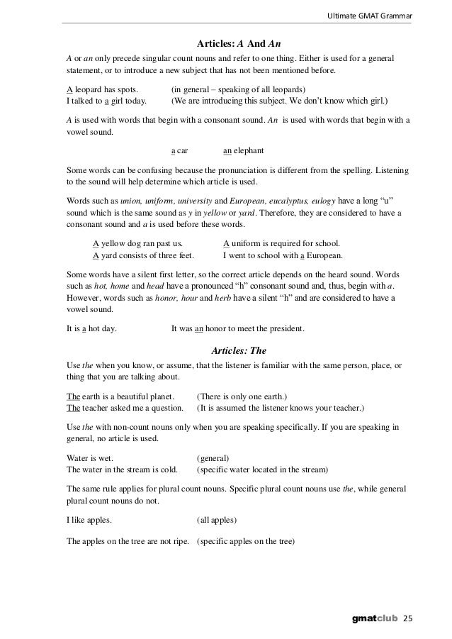 Number English Grammar English Grammar Book