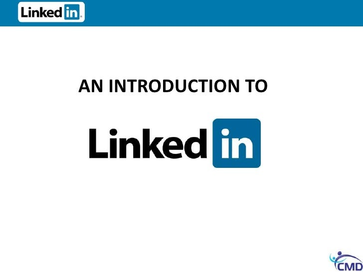 Linked In Introduction