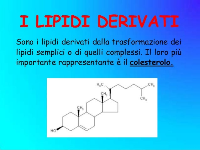 ormoni steroidei classificazione