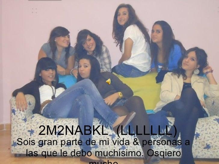 2M2NABKL (LLLLL)