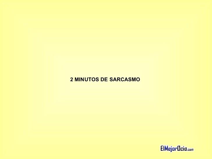 2 Minutos Divertidos