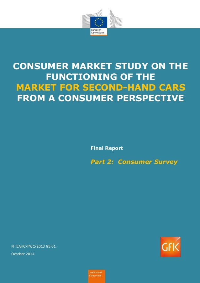 consumer market study on the functioning Course objectives chapters 1 and 2 econ 423 - financial markets lauren heller, summer 2009 chapter 1: why study financial markets objectives .