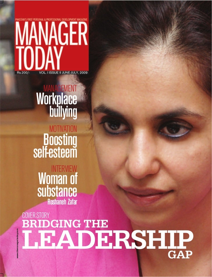 Manager Today - 2nd Issue