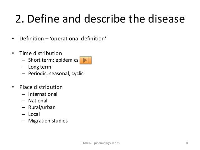 What is Epidemiology? | UAB School of Public Health