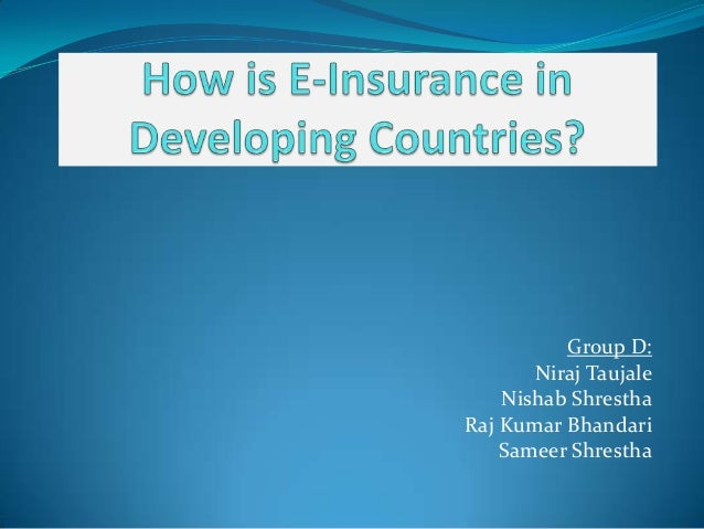 review of e banking of developing countries