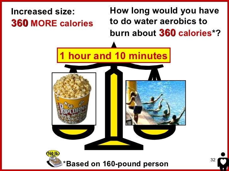 Burn 360 Calories In 20 Minutes