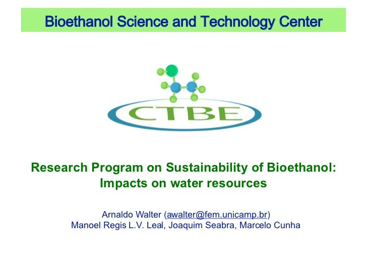 Bioethanol