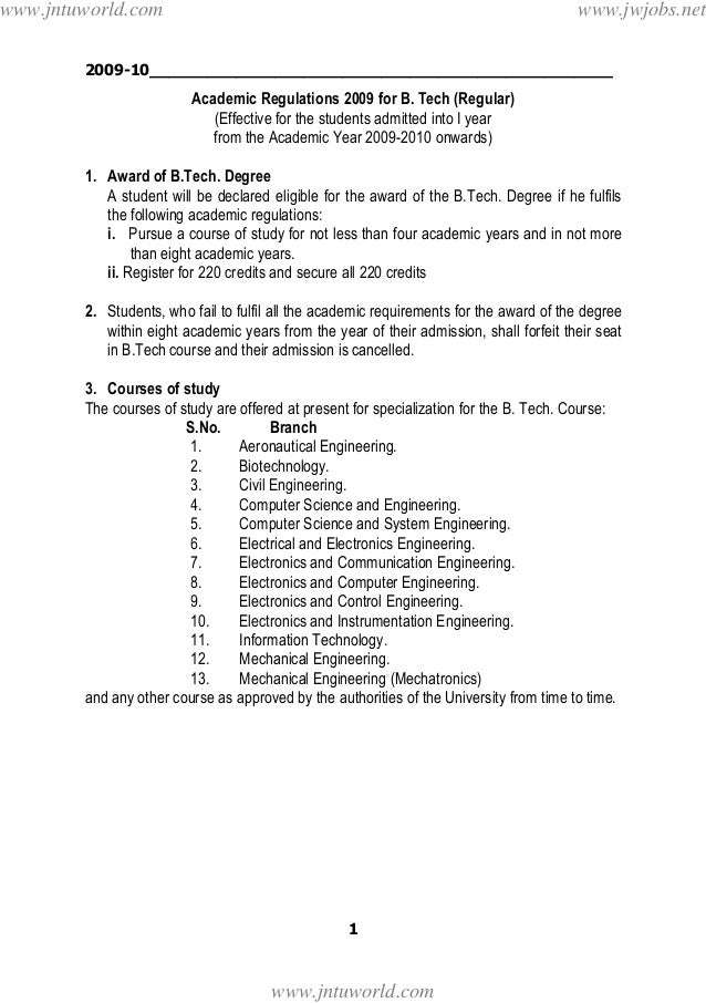 2nd year (2 1 & 2-2) syllabus (r09) [sres11jemeches.blogspot.com]