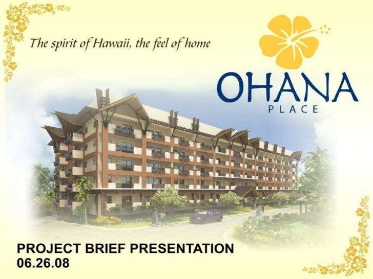 Condo for Rent - Las Pinas City - Ohana Place