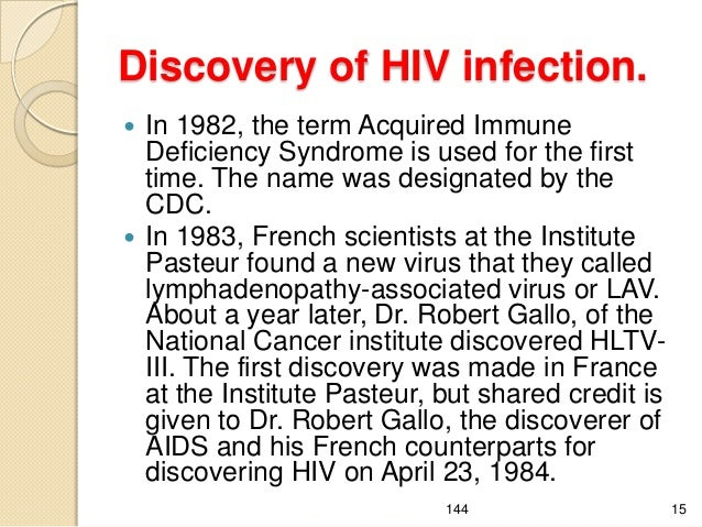 the infection of hiv virus and its transition to aids Scientific american is  researchers try to solve the mystery of hiv carriers who don't contract aids  it's in the genes the virus carried by hiv.