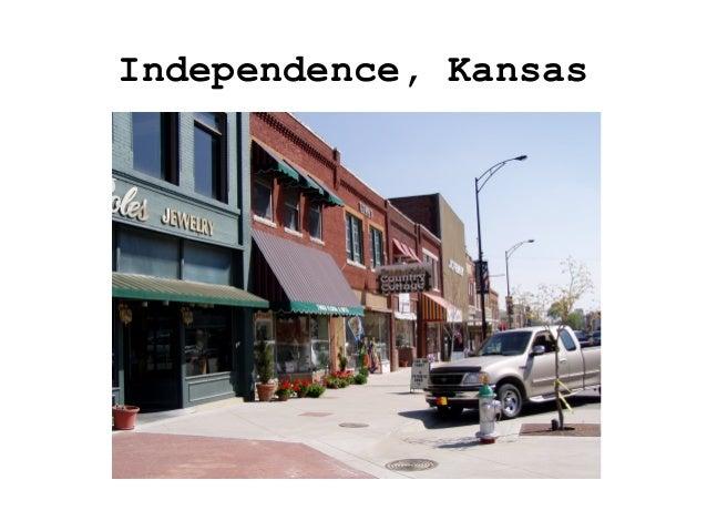 Independence, Kansas