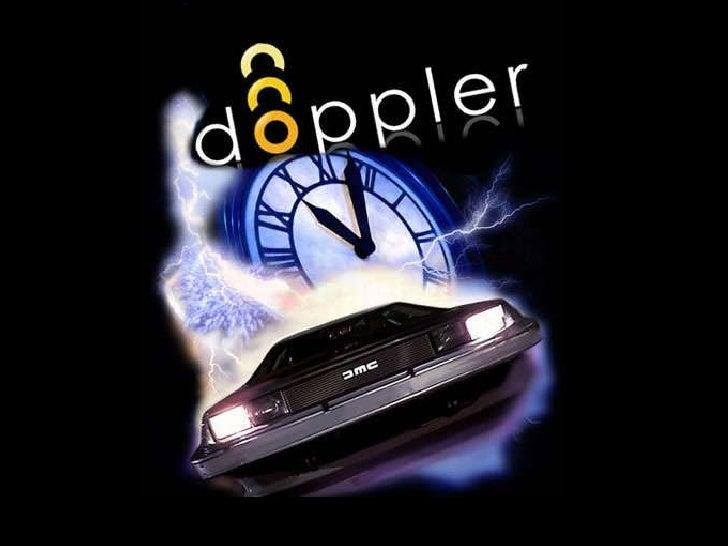 Doppler Academy (2010) Social Email Marketing
