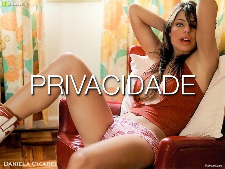 2 privacidade