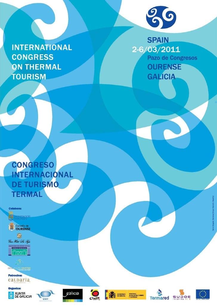 Programa Congreso Turismo Termal (marzo2011)