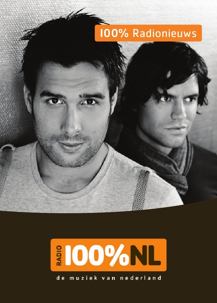 I00% Radionieuws