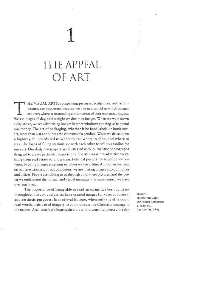 2 read appeal of art