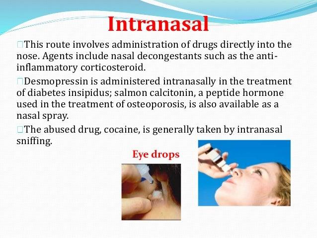 corticosteroid nasal spray generic