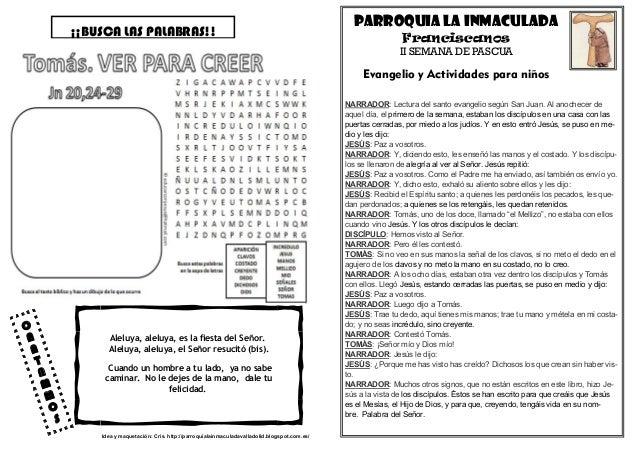 Actividades en Espanol Para Ninos Actividades Para ni os