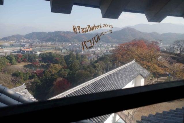 Recorrido cultural por la Prefectura de Shiga Japón visitando, templos, castillos,museos, lugares lleno de encanto