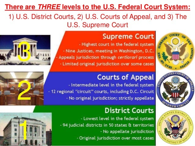 basic structure u s federal court system Since the us supreme court is the highest explain the basic structure of the federal explain basic structure federal judicial system.
