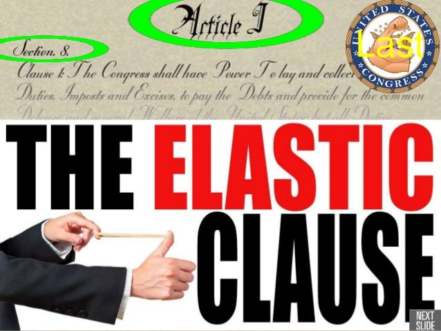 Image Gallery Elastic Clause