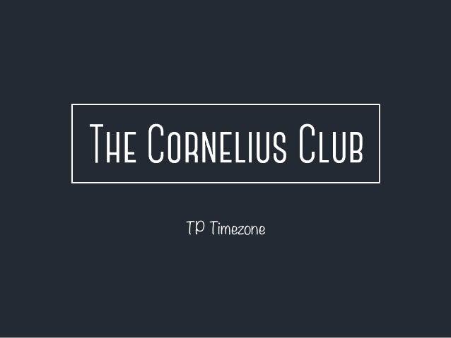 TP Timezone