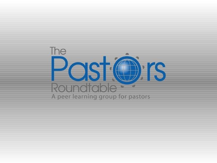 2 Tpr Ministry Vision Development